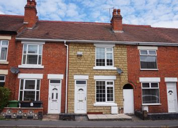 Thumbnail 3 bed terraced house for sale in Webb Street, Nuneaton