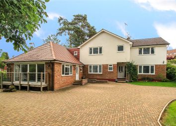 6 bed detached house for sale in Kings Road, Berkhamsted, Hertfordshire HP4