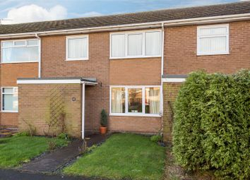 Thumbnail 3 bed terraced house for sale in Prospect Close, Camblesforth, Selby