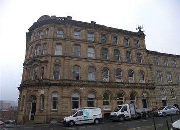 Thumbnail 2 bed flat for sale in Howgate House, 3 Wellington Road, Dewsbury, West Yorkshire