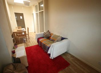 Thumbnail 3 bed flat to rent in Central Parade, Station Road, Harrow