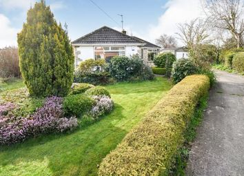 Thumbnail 3 bed bungalow for sale in Rowan Road, Waddington, Lincoln, Lincolnshire