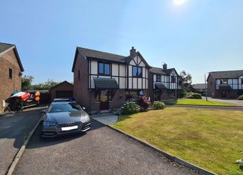 Thumbnail 3 bed detached house for sale in Hampton Mews, Bangor