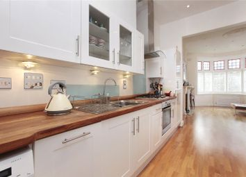 Thumbnail 2 bed flat for sale in Salford Road, Ground Floor Flat, Streatham Hill, London