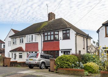 3 bed semi-detached house for sale in Ashdale Road, London SE12