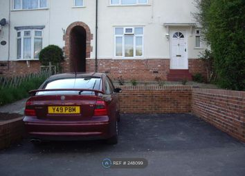 Thumbnail 1 bed semi-detached house to rent in Bowerdean Road, Buckinghamshire