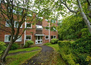 Thumbnail Flat for sale in Henley Drive, Frimley Green, Camberley, Surrey