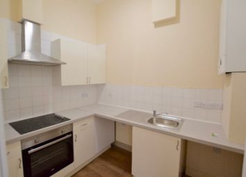 Thumbnail 1 bedroom flat to rent in Lundholm Road, Stevenston, North Ayrshire