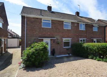 Thumbnail 3 bed semi-detached house to rent in Briar Gate, Long Eaton, Nottingham