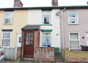 Thumbnail 2 bed property to rent in Edinburgh Road, Lowestoft