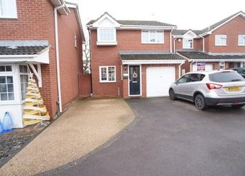 Thumbnail 3 bedroom property for sale in Horsecroft Gardens, Barrs Court, Bristol