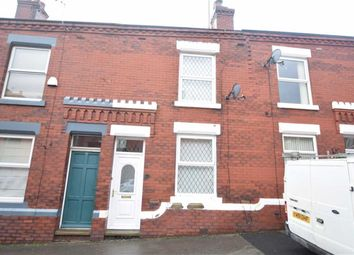 Thumbnail 2 bedroom terraced house to rent in French Street, Stalybridge