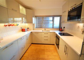Thumbnail 2 bed flat for sale in Hillside House, 1 Duppas Avenue, Croydon