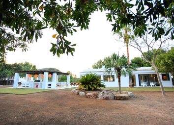 Thumbnail 6 bed villa for sale in Es Frigolar, San Jose, Ibiza, Balearic Islands, Spain