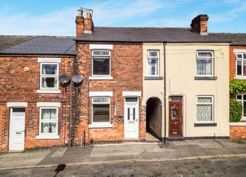 Thumbnail 2 bed terraced house for sale in Park Hill, Awsworth, Nottingham