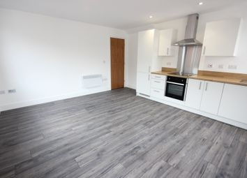 Thumbnail 1 bed flat to rent in Queen Street, Sheffield
