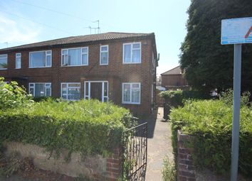Thumbnail 2 bed maisonette for sale in Keats Close, Hayes, Middlesex