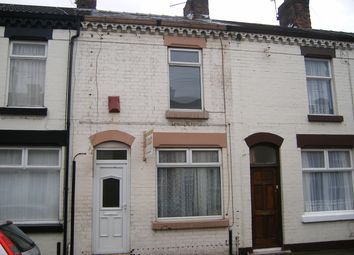 2 bed terraced house for sale in Romley Street, Liverpool L4