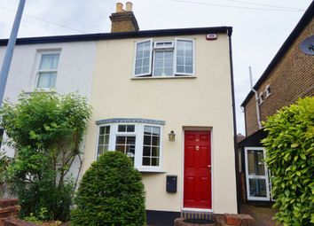Thumbnail 2 bed cottage to rent in Alfred Road, Buckhurst Hill