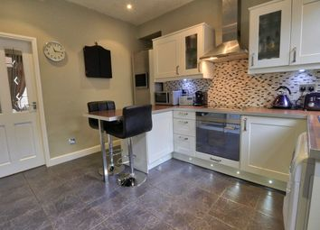 Thumbnail 3 bed terraced house for sale in Victoria Grove, Leeds