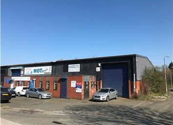 Thumbnail Industrial to let in Unit 6, Telford Road, Thornton Road Industrial Estate, Ellesmere Port, Cheshire