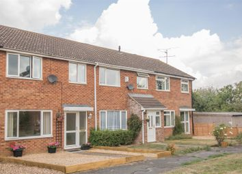 Thumbnail 3 bed terraced house for sale in Orwell Drive, Aylesbury