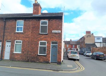 Thumbnail 2 bedroom end terrace house to rent in Charles Street, Lincoln