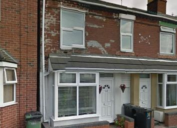 Thumbnail 3 bed terraced house to rent in Trinity Street, Dudley