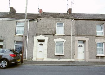 Thumbnail 2 bed terraced house for sale in Llewellyn Street, Llanelli