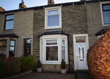 Thumbnail 3 bed terraced house for sale in Raleigh Street, Padiham, Burnley