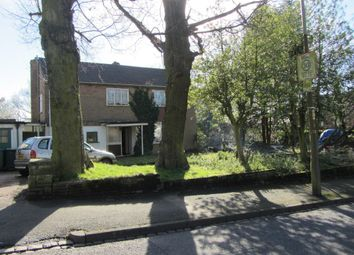 Thumbnail Land for sale in Castle Road West, Oldbury