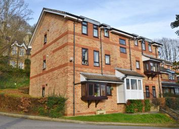 Thumbnail 1 bed flat for sale in Badgers Hollow, Peperharow Road, Godalming