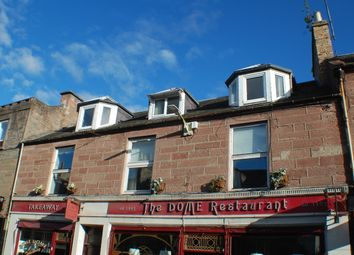 Thumbnail 4 bed maisonette for sale in Leslie St, Blairgowrie