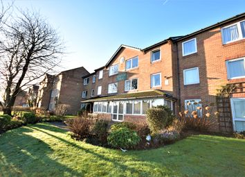 Thumbnail 2 bed flat for sale in Whitegate Drive, 36A Holmefylde House, Blackpool, Lancashire