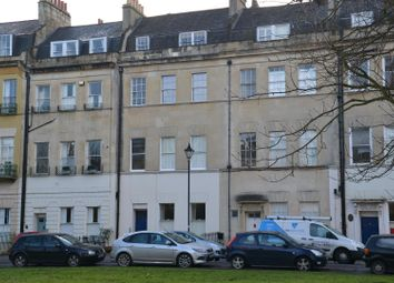 Thumbnail 1 bed flat to rent in Grosvenor Place, Larkhall, Bath