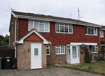 Thumbnail 2 bed property to rent in Waterside Close, Bordon