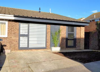 Thumbnail 3 bed semi-detached house for sale in Linnet Avenue, Seasalter, Whitstable