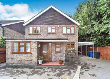 4 bed detached house for sale in Norreys Drive, Maidenhead SL6