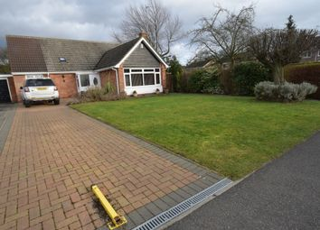 Thumbnail 3 bedroom property for sale in Buckland Close, Peterborough, Cambridgeshire