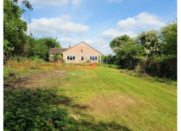 Thumbnail 3 bed property for sale in Leverington Common, Wisbech