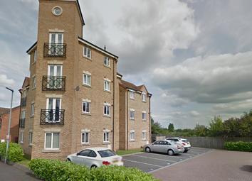 Thumbnail 1 bed flat to rent in Middle Meadow, Tipton