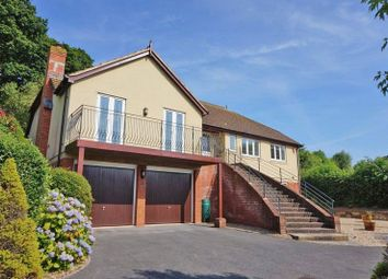 Thumbnail 4 bed detached house to rent in Regency Gate, Sidmouth