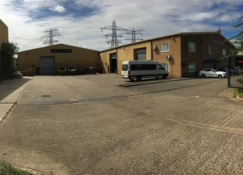 Thumbnail Industrial to let in Joule House, Alington Road, St Neots