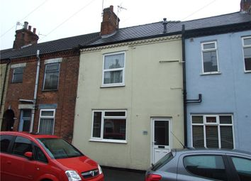 Thumbnail 2 bed terraced house for sale in George Street, Riddings, Alfreton