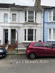 Thumbnail 6 bed terraced house to rent in Campbell Road, Brighton