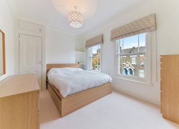 Thumbnail 1 bed terraced house to rent in Eversleigh Road, Wandsworth, London