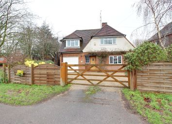 Thumbnail 5 bed detached house for sale in Church Road, Earley, Reading, Berkshire