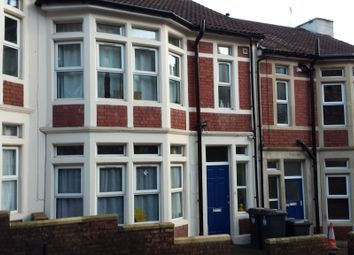 Thumbnail 5 bed terraced house to rent in Horfield Rd, Kingsdown - Bristol