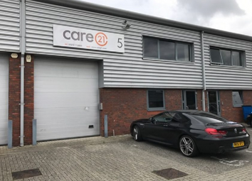 Thumbnail Warehouse to let in Unit 5 Camberley Business Centre, Stanhope Road, Camberley