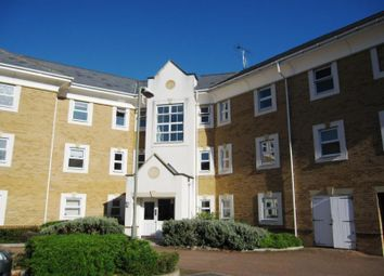 Thumbnail 2 bed flat for sale in International Way, Windmill Road, Sunbury-On-Thames, Middlesex